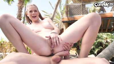 Mia Collins - Creamed Out Back