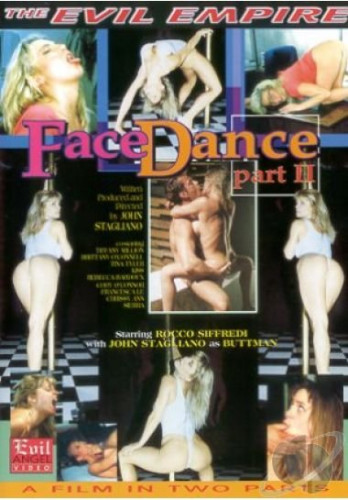 Description Face Dance vol.2(1993)