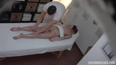 Description Czech Massage Scene nomber 720