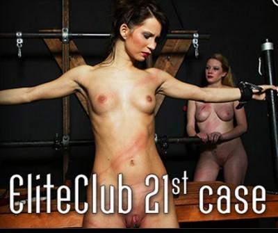 Elite Club - Case 21