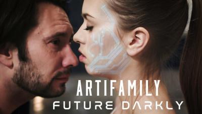 Description Jill Kassidy - Future Darkly: Artifamily
