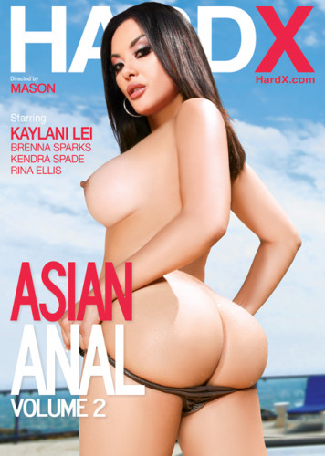 Description Asian Anal part 2