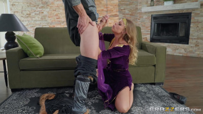 Description Britney Amber - Cucked For Historical Accuracy FullHD 1080p