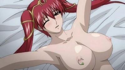 Slave Maid Princess Dorei Maid Princess HD Hentai New 2013