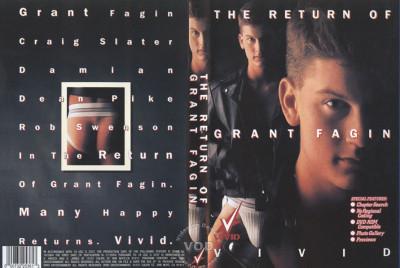 The Return Of Grant Fagin (1991) — Tom Chandler, Craig Slater, Dean Pike