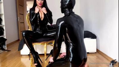 OnlyFans - Evil Woman Part 3