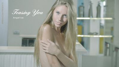 Angelica - Teasing You FullHD 1080p
