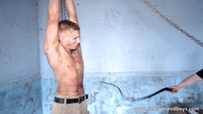 Description Slava - The Prisoner of War - Part I