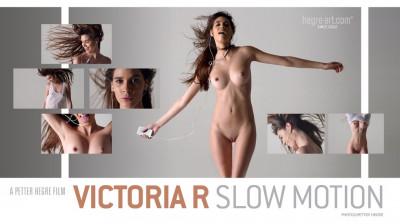 Victoria - Slow Motion