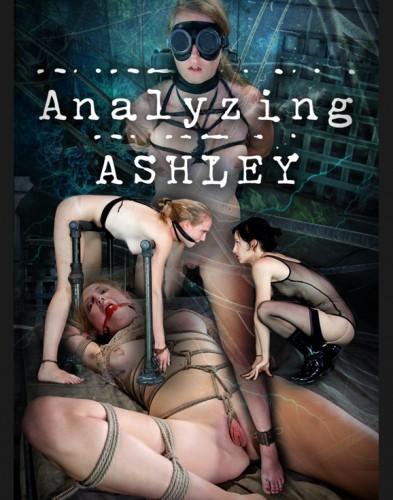 TG  Sep 03, 2014 - Ashley Lane, Elise Graves