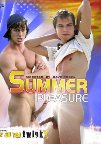 Bareback Summer Pleasure - Denis Reed, Conny Rag, Phill Sardou