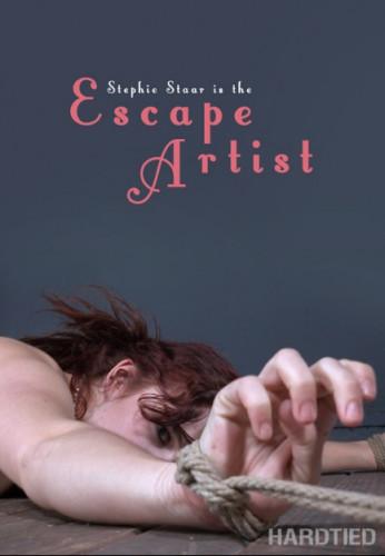 Escape Artist - Stephie Staar