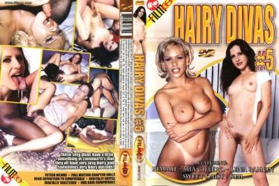 Hairy Divas 5