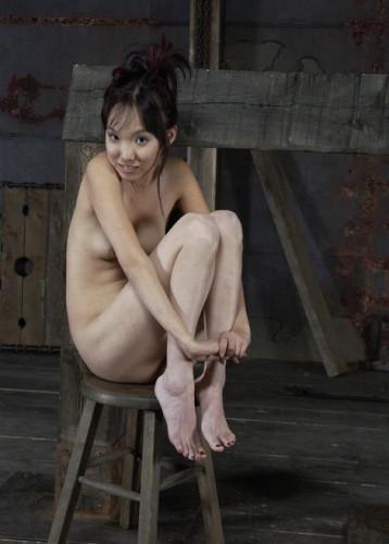 Cute Korean Loves BDSM