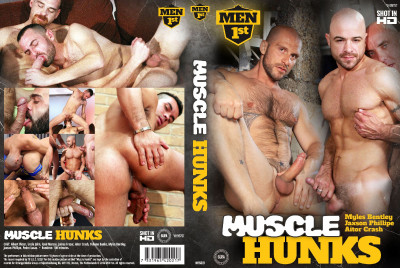Description Muscle Hunks