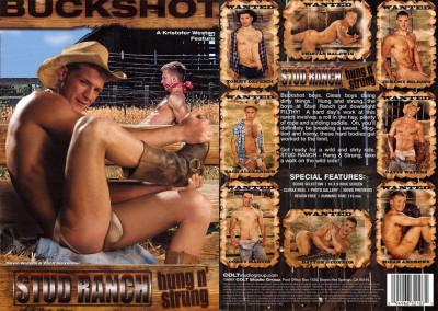 Buckshot Productions – Stud Ranch Hung N' Strung HD (2010)