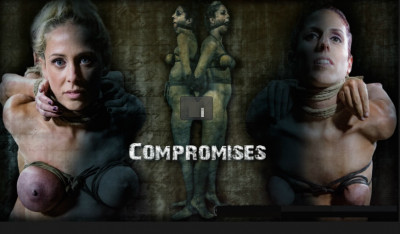 Compromises Part 3 (humiliation, work, sub, friend, one)