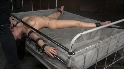 SexuallyBroken – Mar 13, 2015 – Gabriella Paltrova, Matt Williams, Owen Gray High