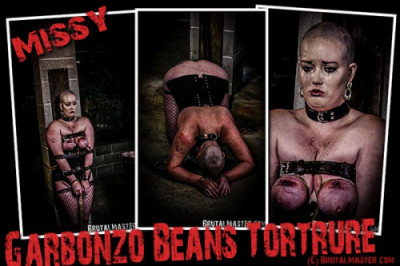 BrutalMaster – Garbonzo Beans Torture