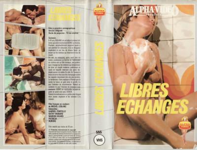 Description Libres Echanges 1983