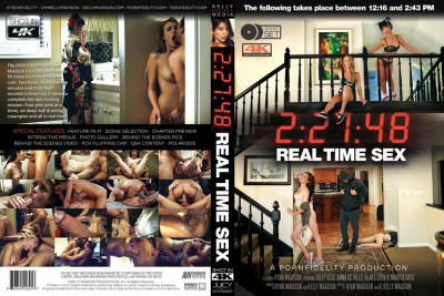 Description 2:27:48 Real Time Sex( 2016/1080p)