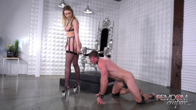 Giselle Palmer - How To Pleasure A Mistress