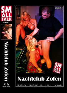 Nachtclub zofen