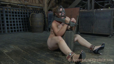 Meat Slap Part 2 – Sasha