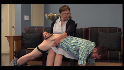 Description Seat of His Pants - Scene 1 - Eve and Mike - HD 720p