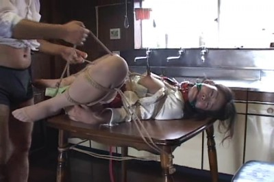Best Japanese BDSM sex