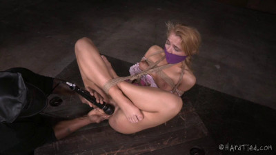 Alina West  and  Jack Hammer
