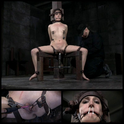 Bondage Monkey # 2 (2 May 2015) Real Time Bondage