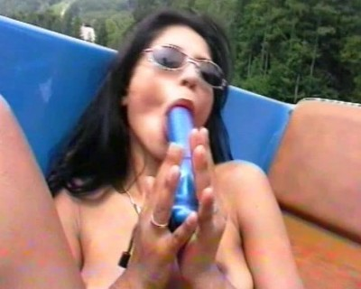 A horny boat trip