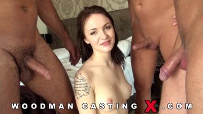 Description [WoodmanCastingX] Belle Claire(Casting X 126 Updated - 08.01.2017)rq(720p)