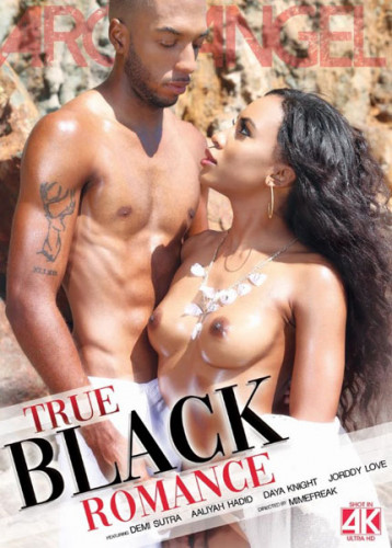 True Black Romance (2018)