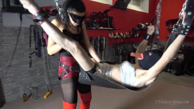 Mistress Gaia - Juicy Ass Opener