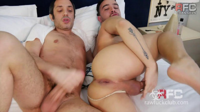 Alessio_s Date with Big Dick