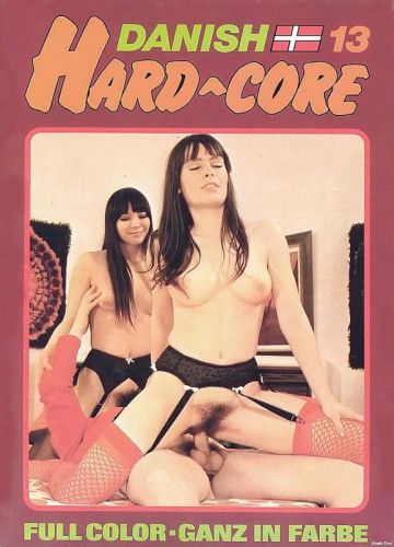 Hard Core № 13,39,41,42,44