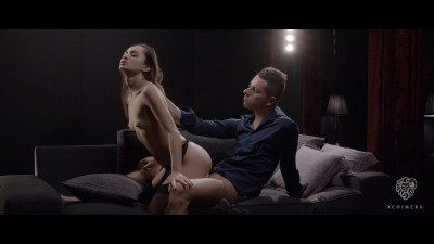 Seductive Ukrainian Shrima Malati Gets Cum On Ass In Hot Anal