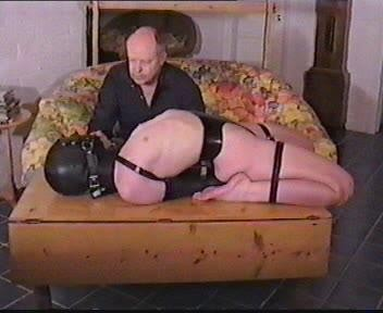 Devonshire Productions bondage video 12