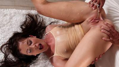 Wet Yoga.