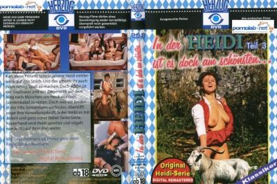Description Heidi Vol.3 - In Der Heidi Ist Es Doch Am Schönsten