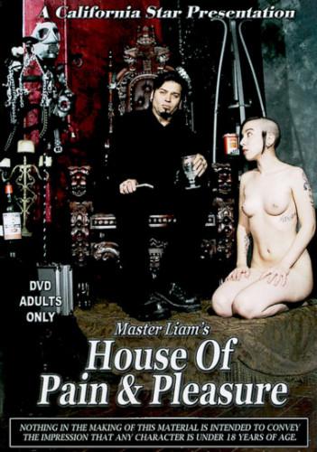 California Star - Master Liams House Of Pain And Pleasure