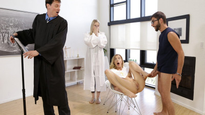 Haley Reed –  Would Be Proud FullHD 1080p