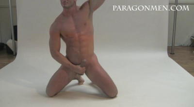 Paragon Men - Ace Decarlo