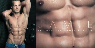 Introducing Jamie Blyton (aka Florian Nemec)