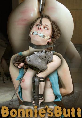 Infernalrestraints – Mar 13, 2015- Bonnie's Butt – Bonnie Day – OT – Jack Hammer