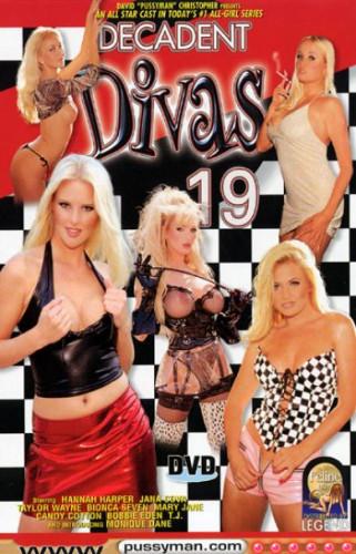 Decadent Divas Part 19
