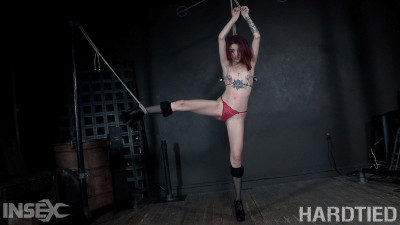 Description Bondage Fairy - Lola Fae