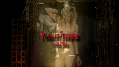 Description Painslut Training